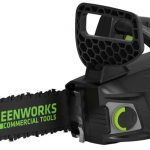 Greenworks GD40TCS